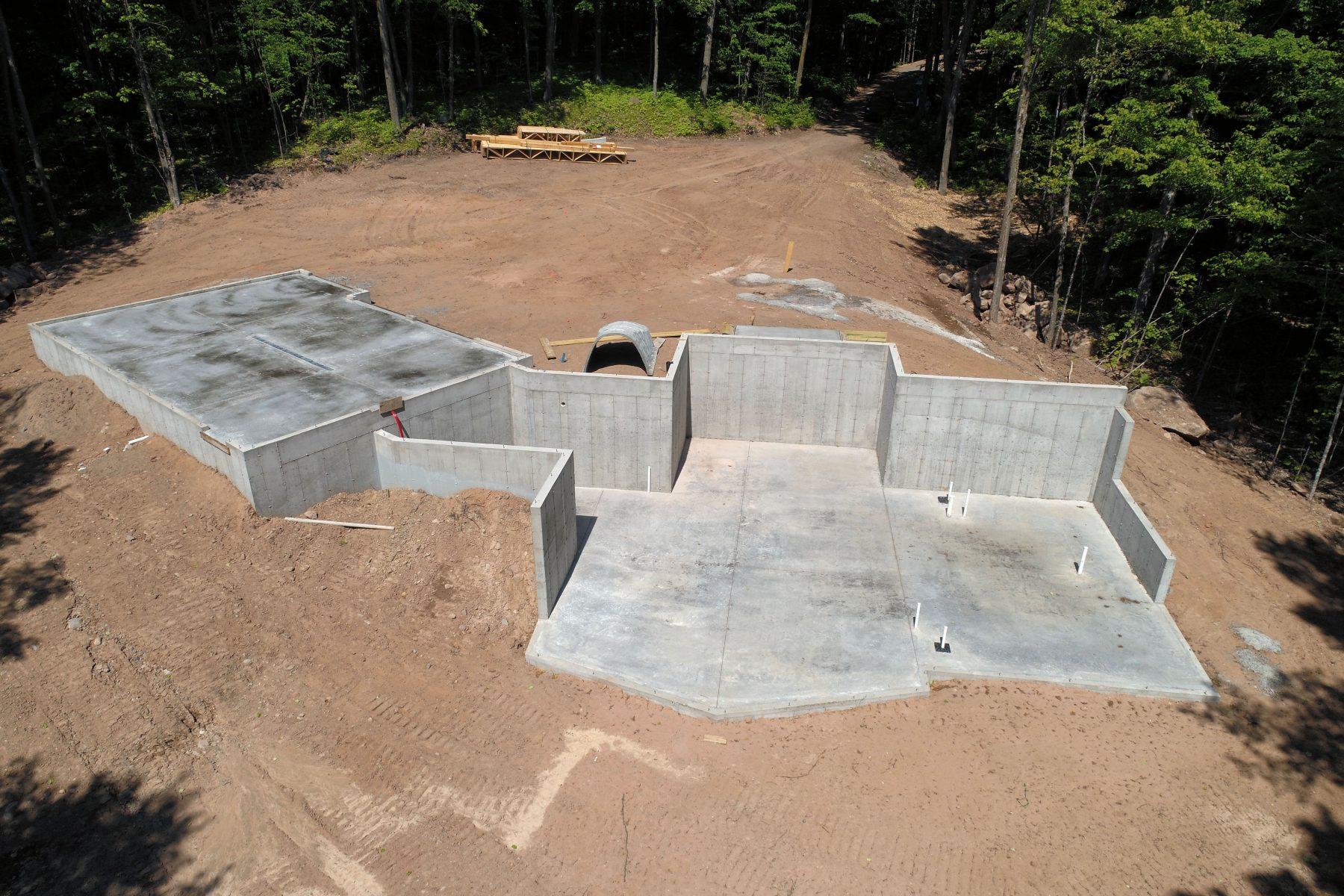 Hayward, WI Concrete Services